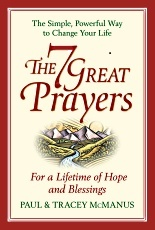 The 7 Great Prayers: For an Abundant and Blessed Life