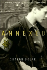 Michelle's Review: Annexed by Sharon Dogar