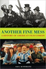 Another Fine Mess: A History of American Film Comedy