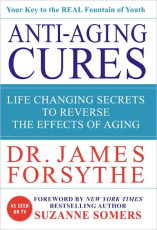 Anti-Aging Cures: Life Changing Secrets to Reverse the Effects of Aging