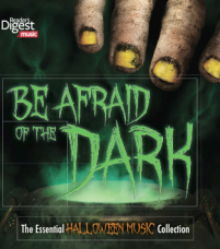 Be Afraid of the Dark: The Essential Halloween Music Collection