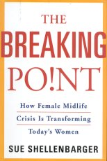 The Breaking Point: How Female Midlife Crisis is Transforming Today's Women