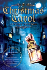 A Christmas Carol Special Edition: The Charles Dickens Classic with Christian Insights and Discussion Questions for Groups and Families
