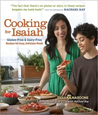 Cooking for Isaiah: A Mother's Recipe for Delicious Gluten- and Dairy-Free Meals