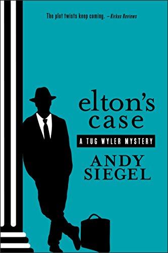 The Tug Wyler Mystery Series