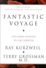 Fantastic Voyage: The Science Behind Radical Life Extension