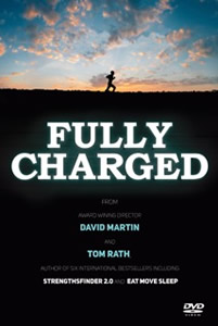 Fully Charged Documentary