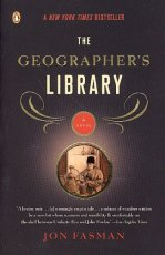 The Geographer's Library: A Novel