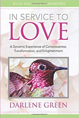 In Service to Love, Books 1-3