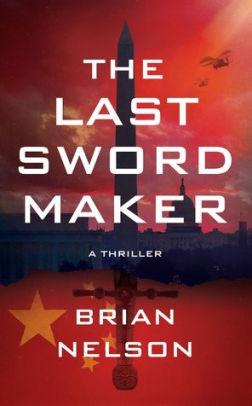 The Last Sword Maker
