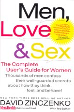 Men, Love & Sex: The Complete User's Guide for Women