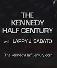 "Free Online Course, ""The Kennedy Half Century"