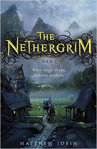 The Nethergrim: Book 1