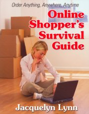 Online Shopper's Survival Guide: Order Anything, Anywhere, Anytime