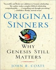 Original Sinners: A New Interpretation of Genesis