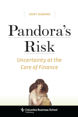 Pandora's Risk: Uncertainty at the Core of Finance
