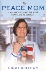 Peace Mom: A Mother's Journey Through Heatrache to Activism