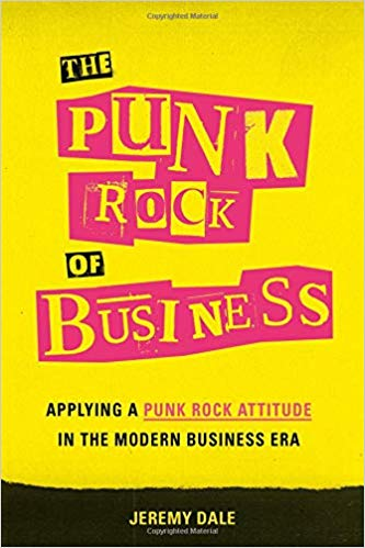Punk Rock of Business