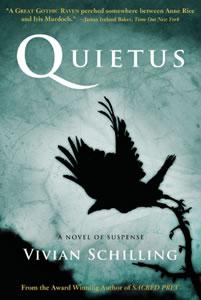Quietus: A Novel of Suspense