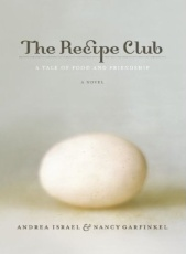 The Recipe Club: A Tale of Food and Friendship
