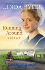 Running Around (And Such) (Lizzie Searches for Love series)