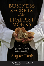 Business Secrets of the Trappist Monks